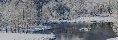 Winter Activities at Blue Sky