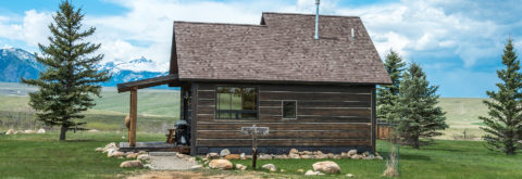 Hold-Your-Horses Cabin/Sundance
