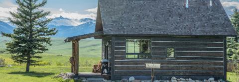 Sundance Cabin